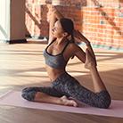 Namaste Yoga Zubehör catch