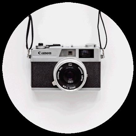 Kameras catch